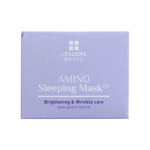 MEDIU Amino Sleeping Mask EX